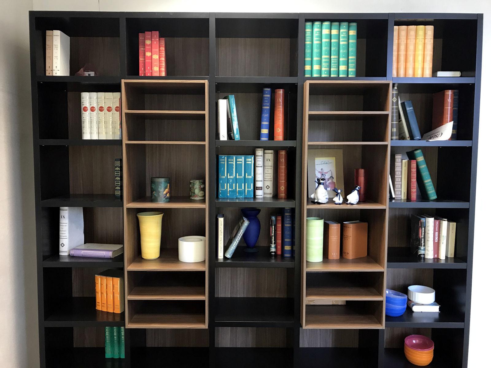 Libreria unica - € 750,00