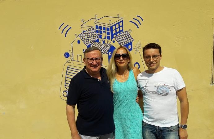 Intervista Radio Prima Rete - Fare Impresa (Luglio 2017)