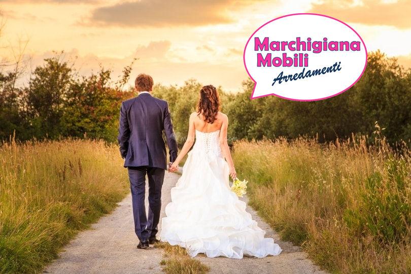 Intervista PU24.it - Matrimonio in vista... Casa dolce casa con Marchigiana Mobili Arredamenti